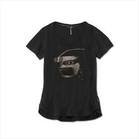 BMW M GRAPHIC T SHIRT WOMEN