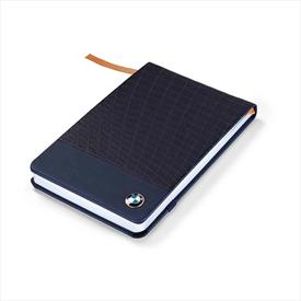 BMW NOTEBOOK SMALL