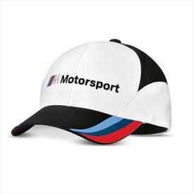 BMW Motorsport Unisex Fan Cap