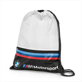 BMW Motorsport Gym Bag