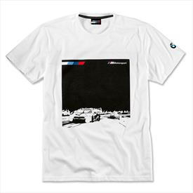 BMW Motorsport T-Shirt Men Graphic