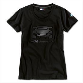 BMW Motorsport T-Shirt Women Graphic
