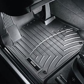 Perfect BMW All Weather Floor Liners