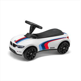 bmw motorsport baby racer iii. Black Bedroom Furniture Sets. Home Design Ideas