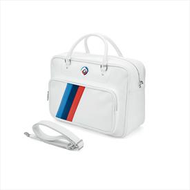 BMW Motorsport Heritage Duffle Bag
