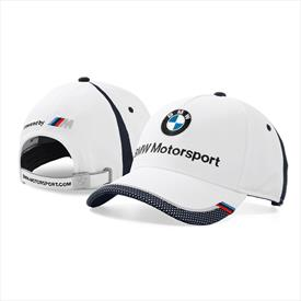 BMW Motorsport Collector's Cap
