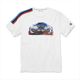 BMW Motorsport 'Motion' T-Shirt, Men's
