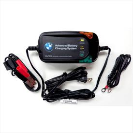 BMW Advanced Battery Charging System with Alligator Clips