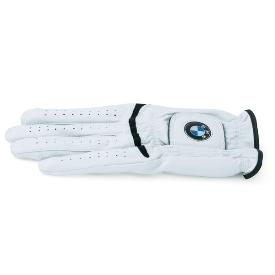 BMW Leather Golf Glove