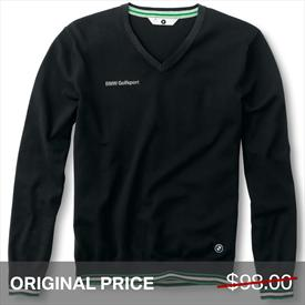 BMW Men's Golfsport Sweater