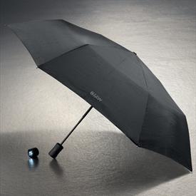 BMW Umbrella with LED Flashlight