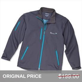 Peter Millar Vancouver Rain Jacket, Men