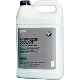 BMW Antifreeze/Coolant