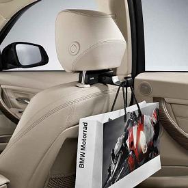 BMW Travel & Comfort
