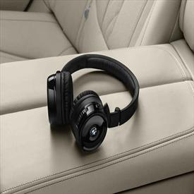 BMW Digital Wireless Headphones for Factory Installed Rear Entertainment System
