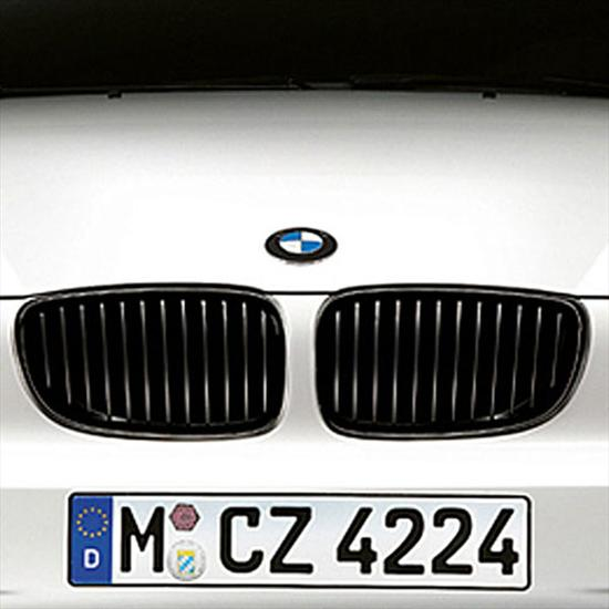 BMW Performance Edition Package For 3 Series