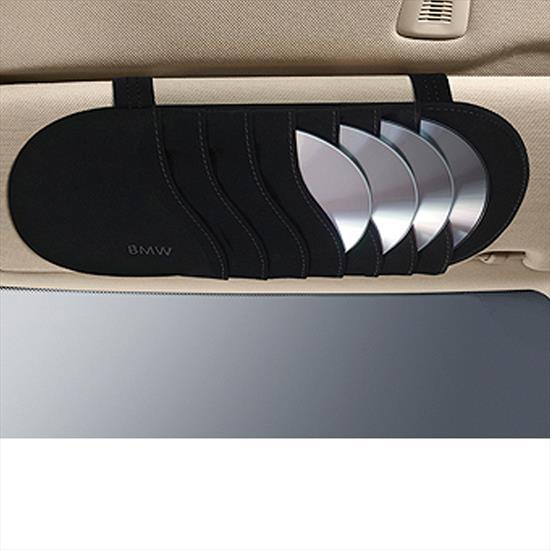 BMW Storage Sleeve DVD/CD
