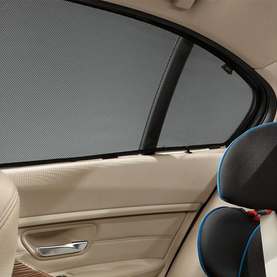 BMW Sun Visor