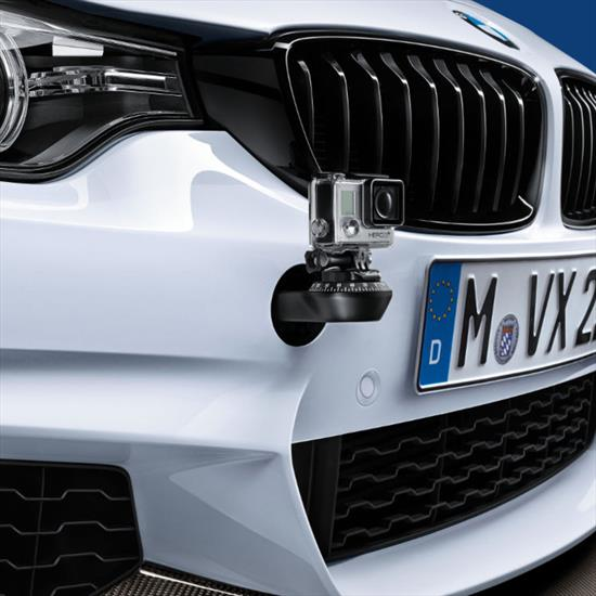 BMW M Performance Track Fix GoPro Camera Holder