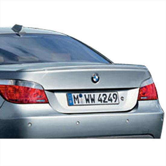 BMW M Rear Deck Spoiler