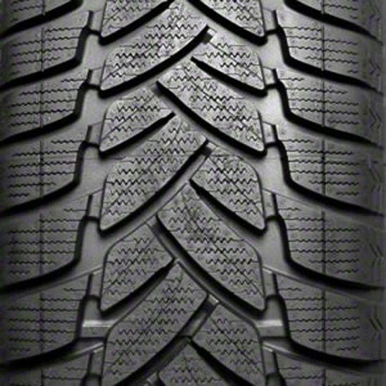 BMW / Dunlop SP Winter Sport M3 DSST BW