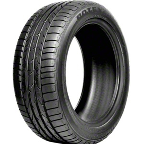 BMW / Bridgestone POTENZA RE050 RFT BW