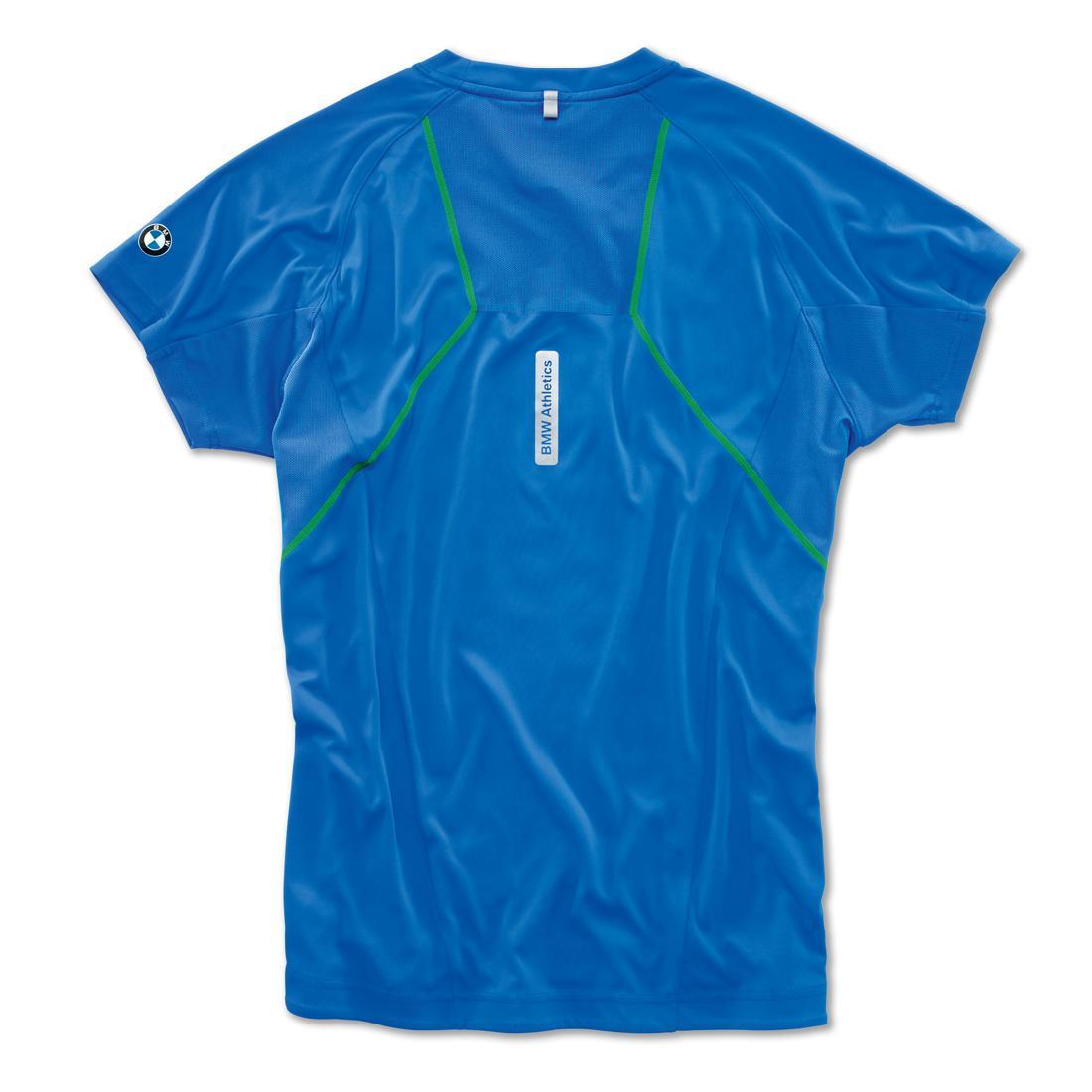 BMW Athletics Men's T-Shirt