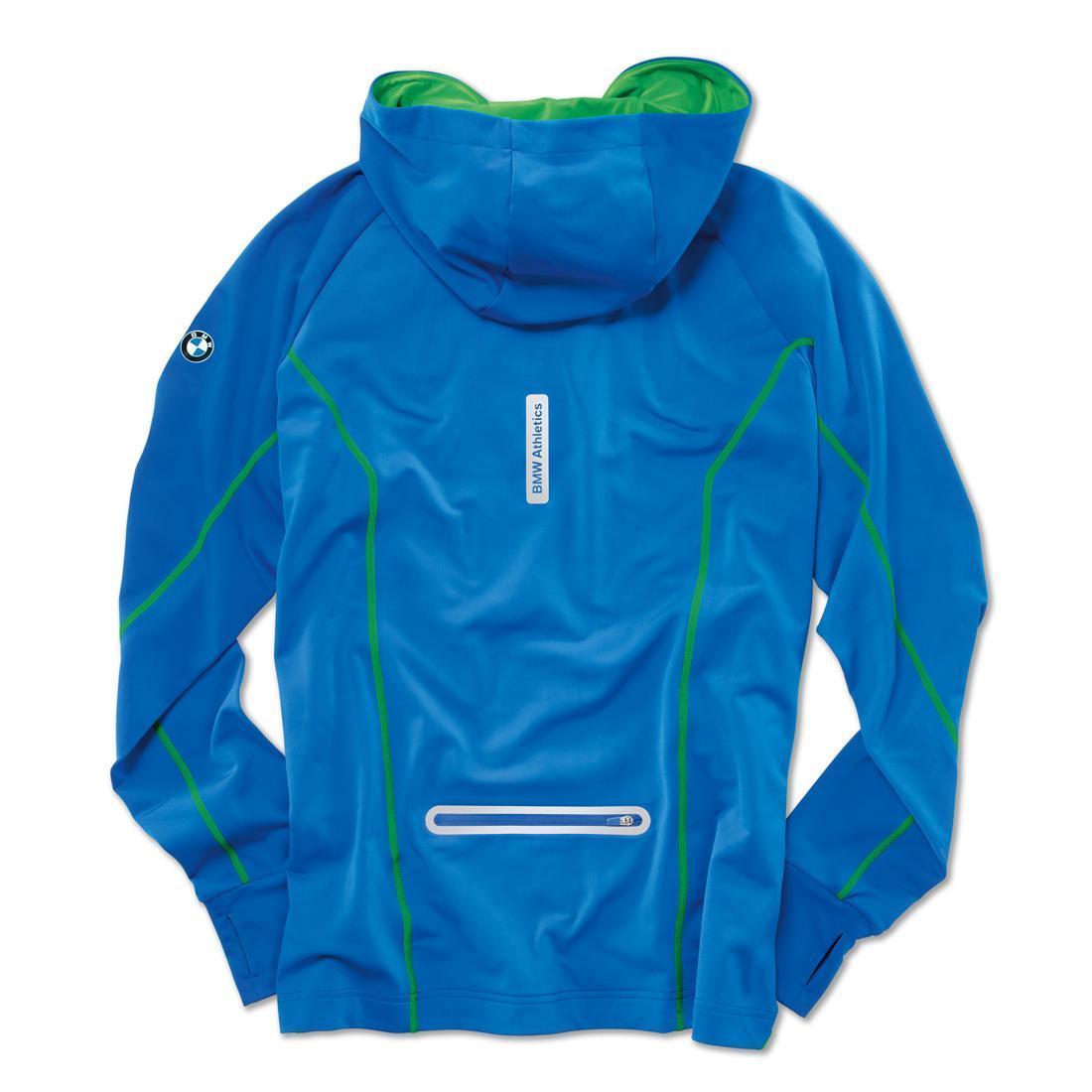 BMW Athletics Men's Performance Longsleeve Shirt