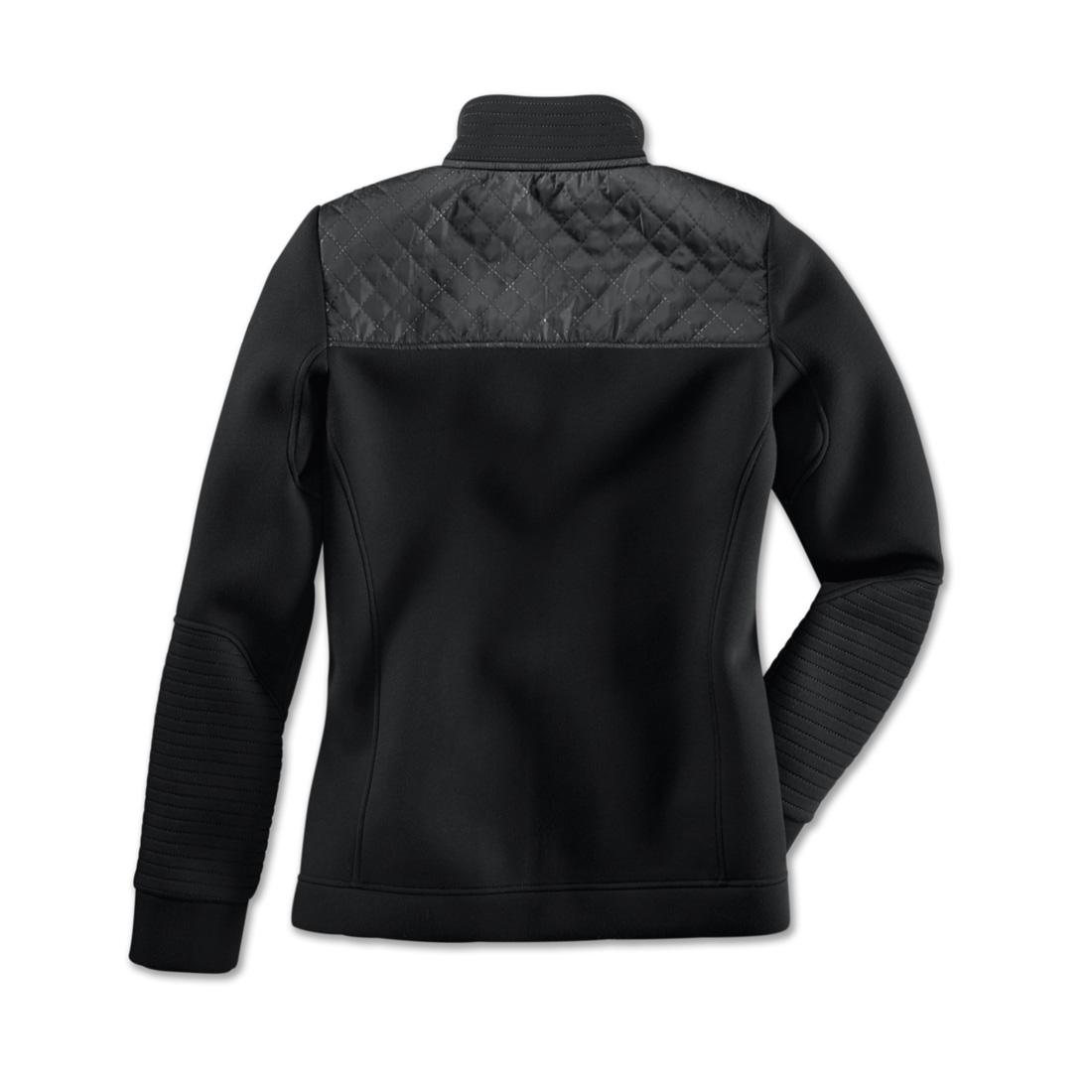 BMW M Sweat Jacket Women's Black