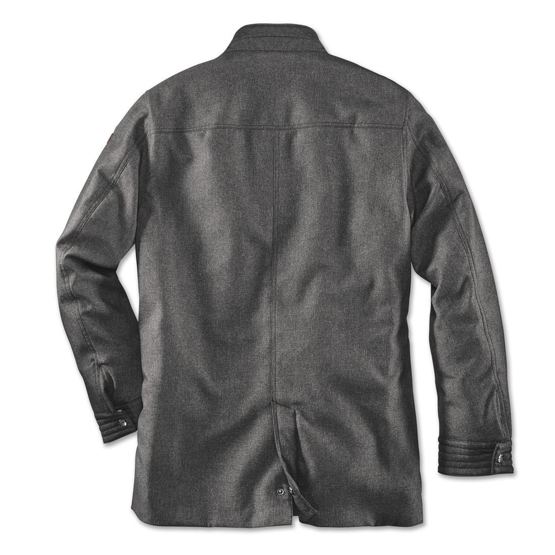 BMW Jacket Men's Grey