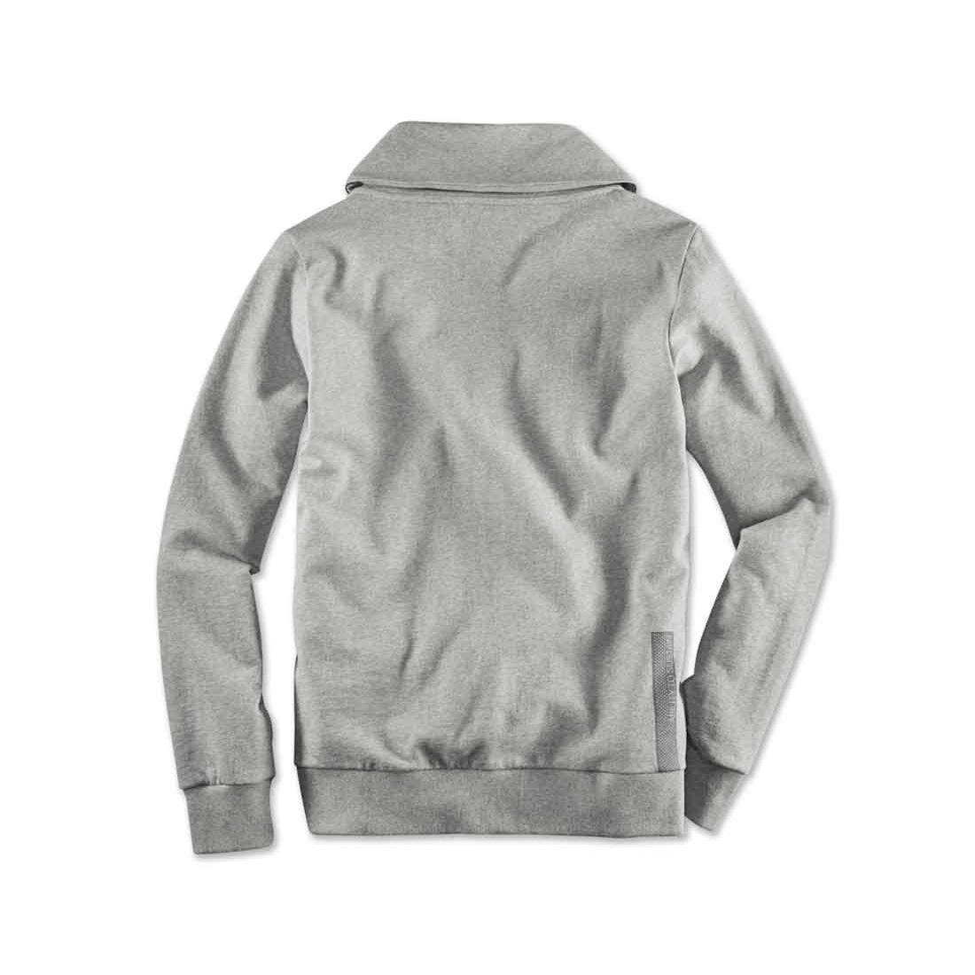 BMW i Men's Sweatshirt Jacket