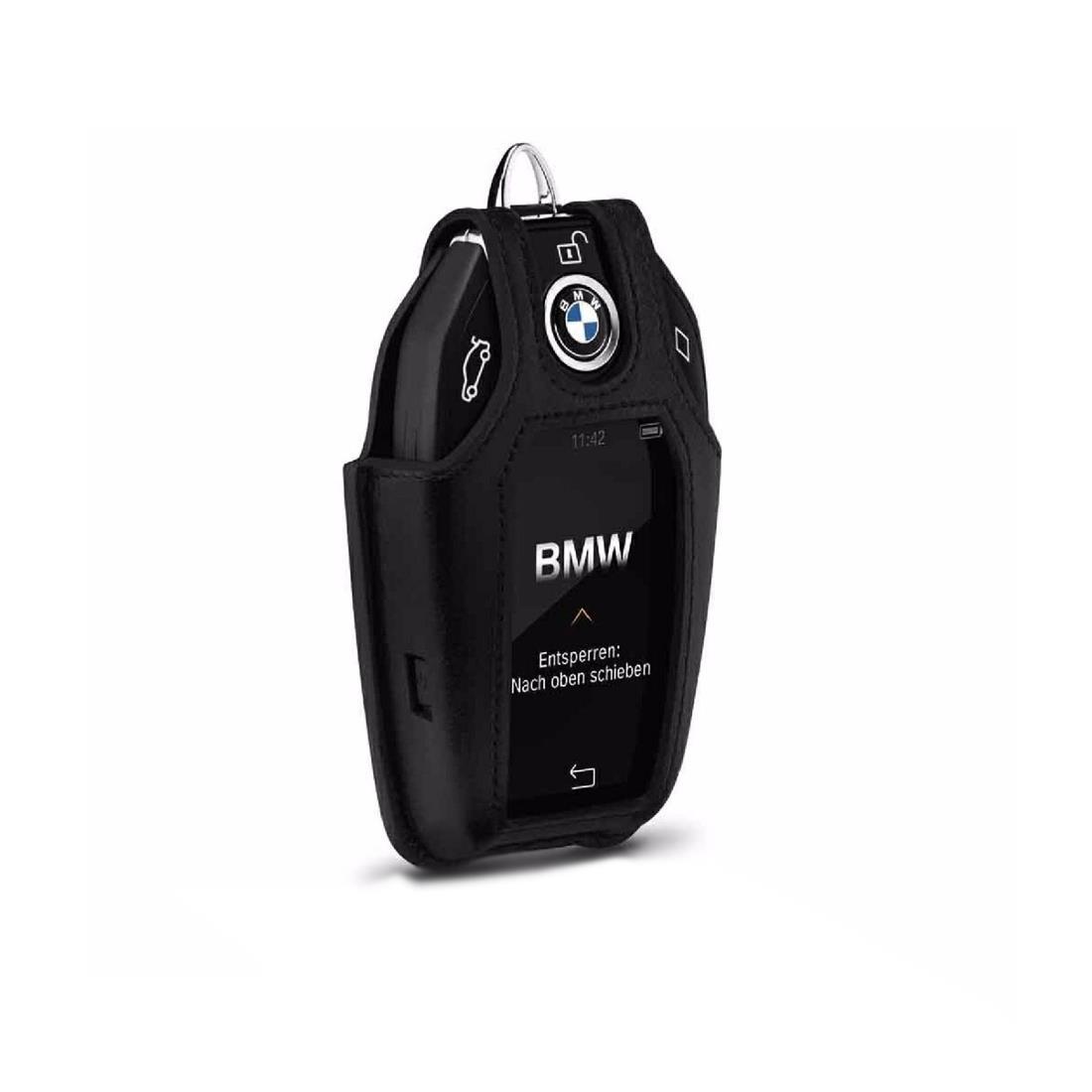 MONTBLANC for BMW Car Key Sleeve