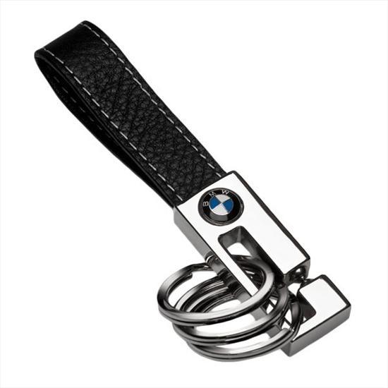 BMW 3 Key Ring