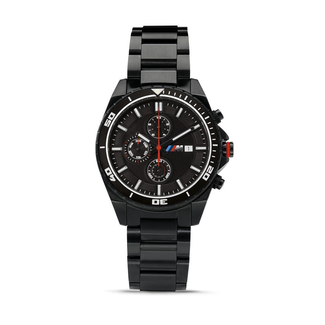 BMW Men's M Chronograph Watch