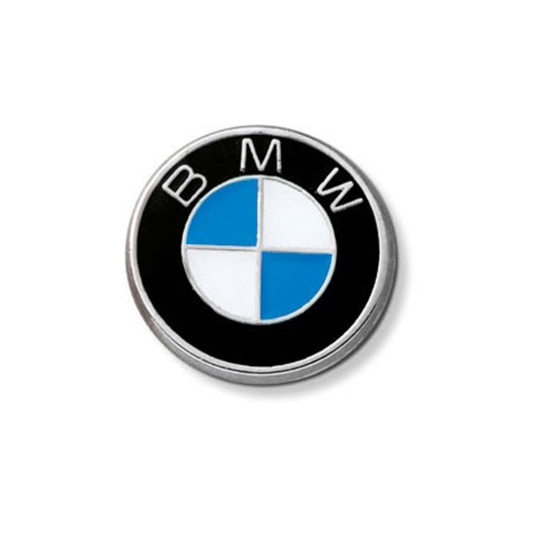 BMW Logo Badge Pin