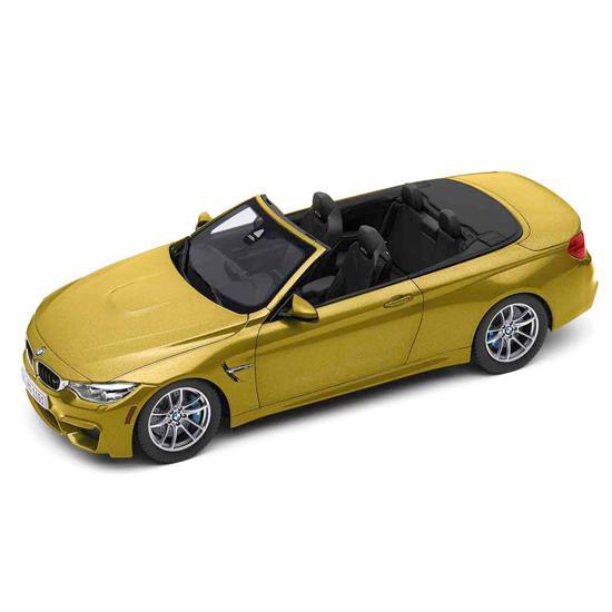 BMW M4 (F83) Convertible