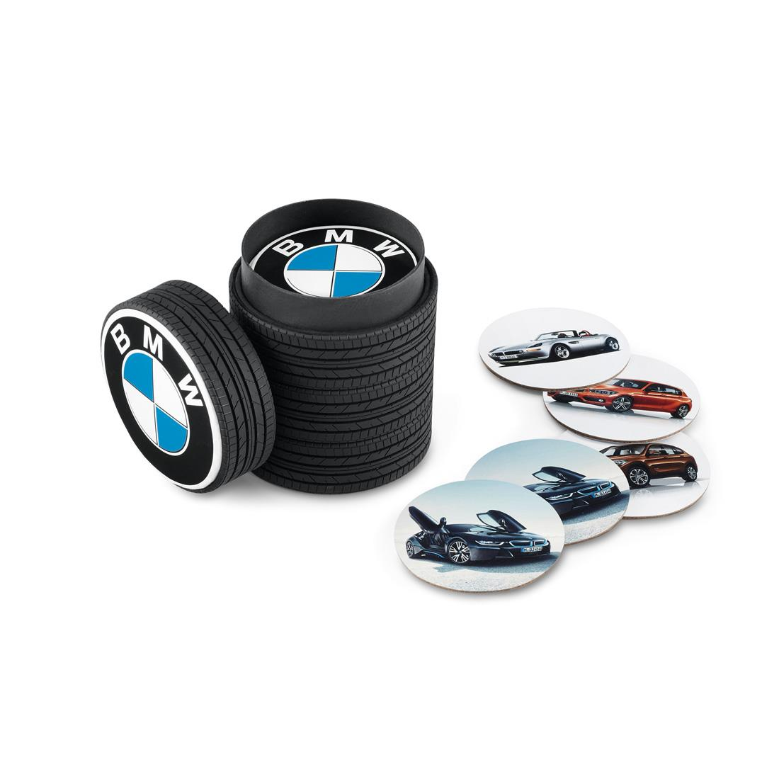 BMW Memory Game