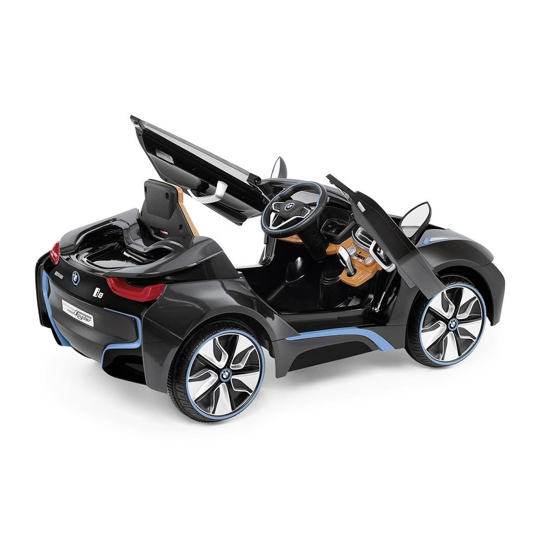 BMW i8 Electric Ride-On Car