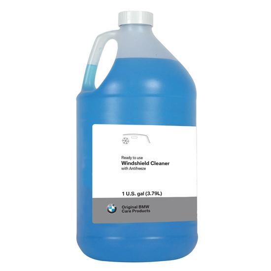 BMW Windshield Washer Fluid