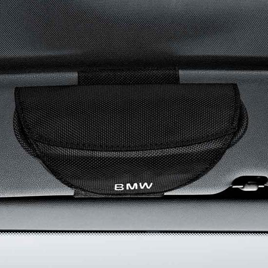 BMW Glasses Case