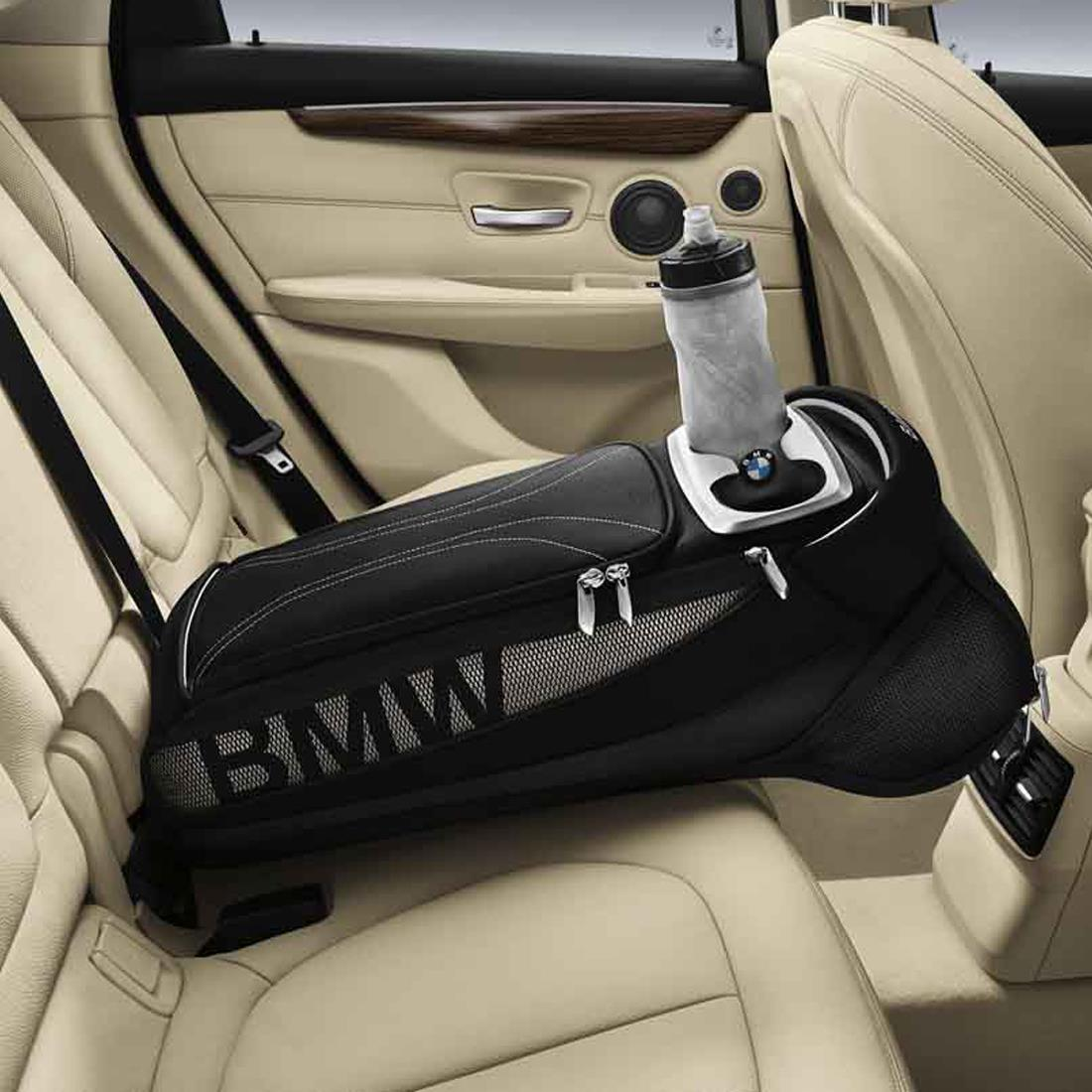 BMW Rear Storage Bag, Modern