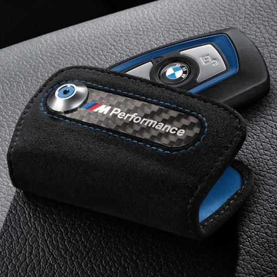 BMW M Performance Key Case