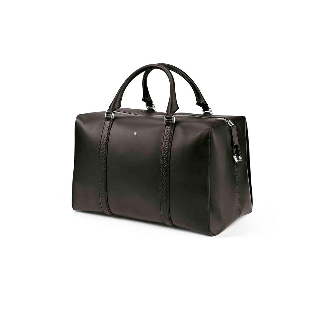 MONTBLANC FOR BMW DUFFLE BAG