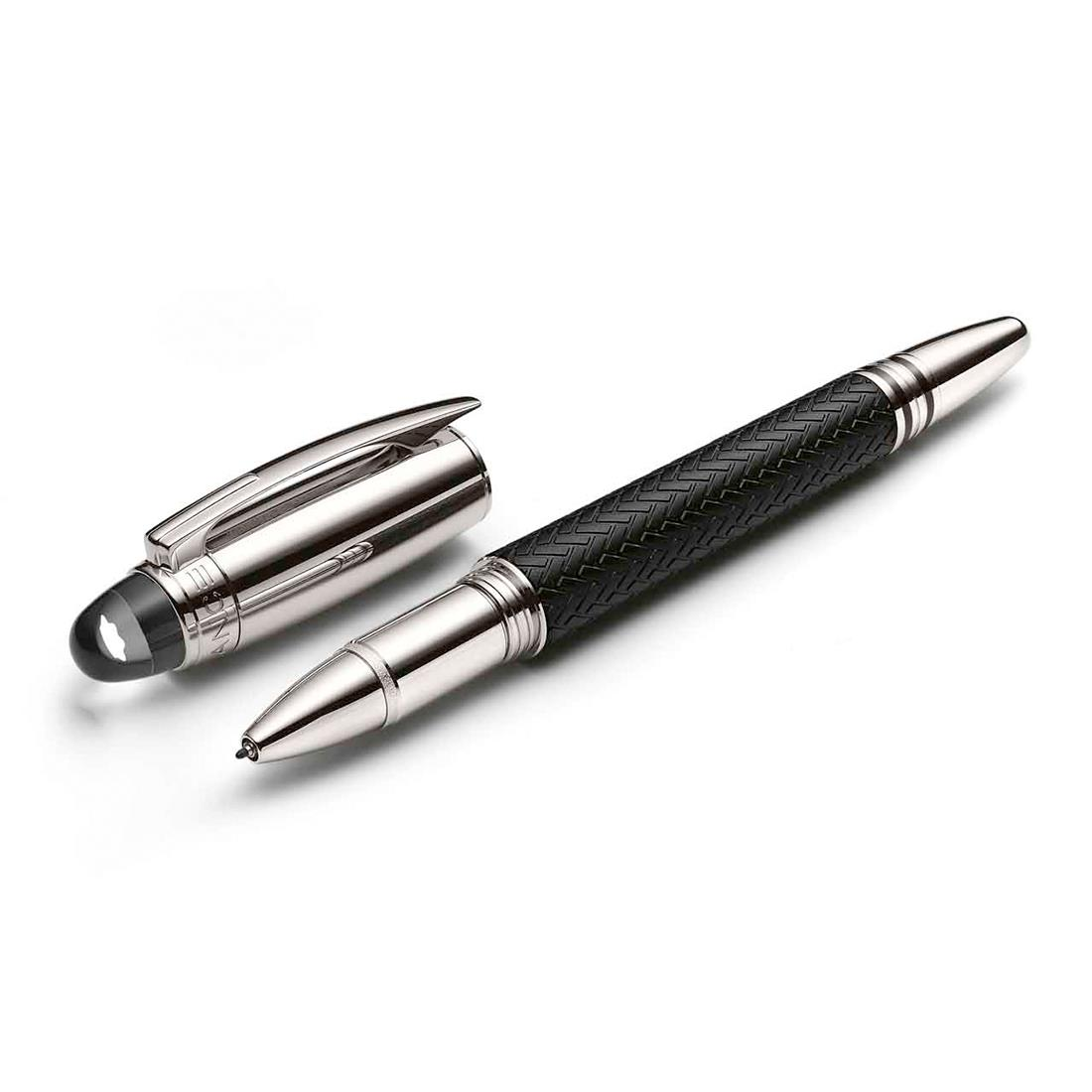 MONTBLANC FOR BMW ROLLERBALL PEN