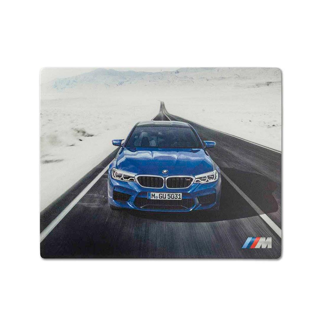 BMW M MOUSE PAD