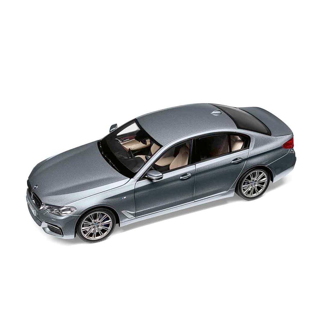 BMW MINIATURE 5 SERIES (G30) 1:18
