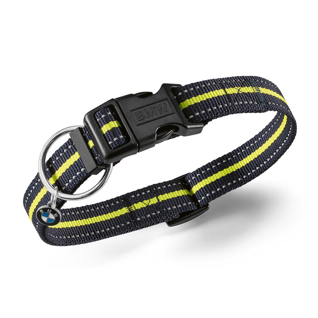 BMW Active Dog Collar