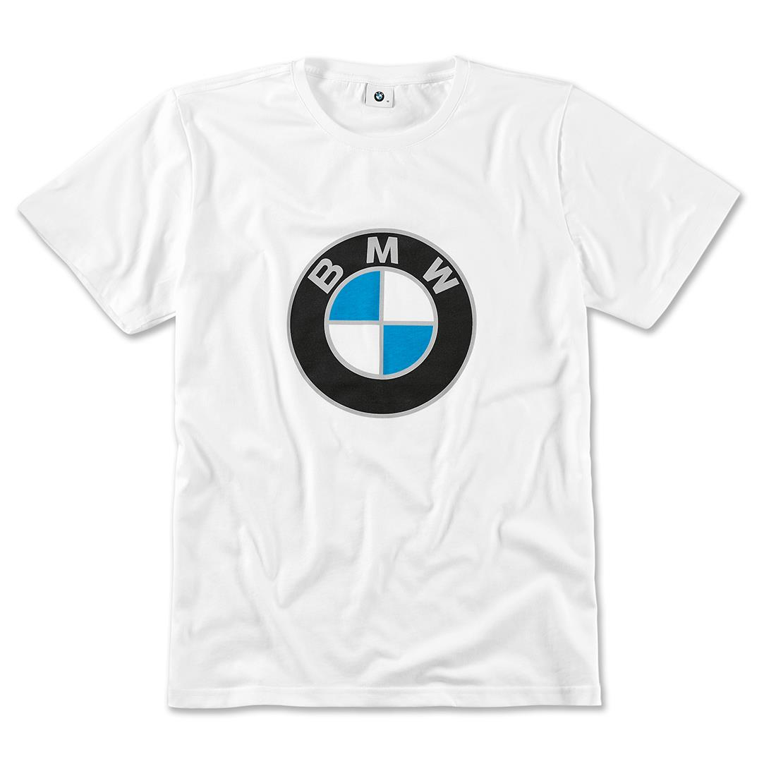 BMW Logo Unisex T-Shirt Color Roundel