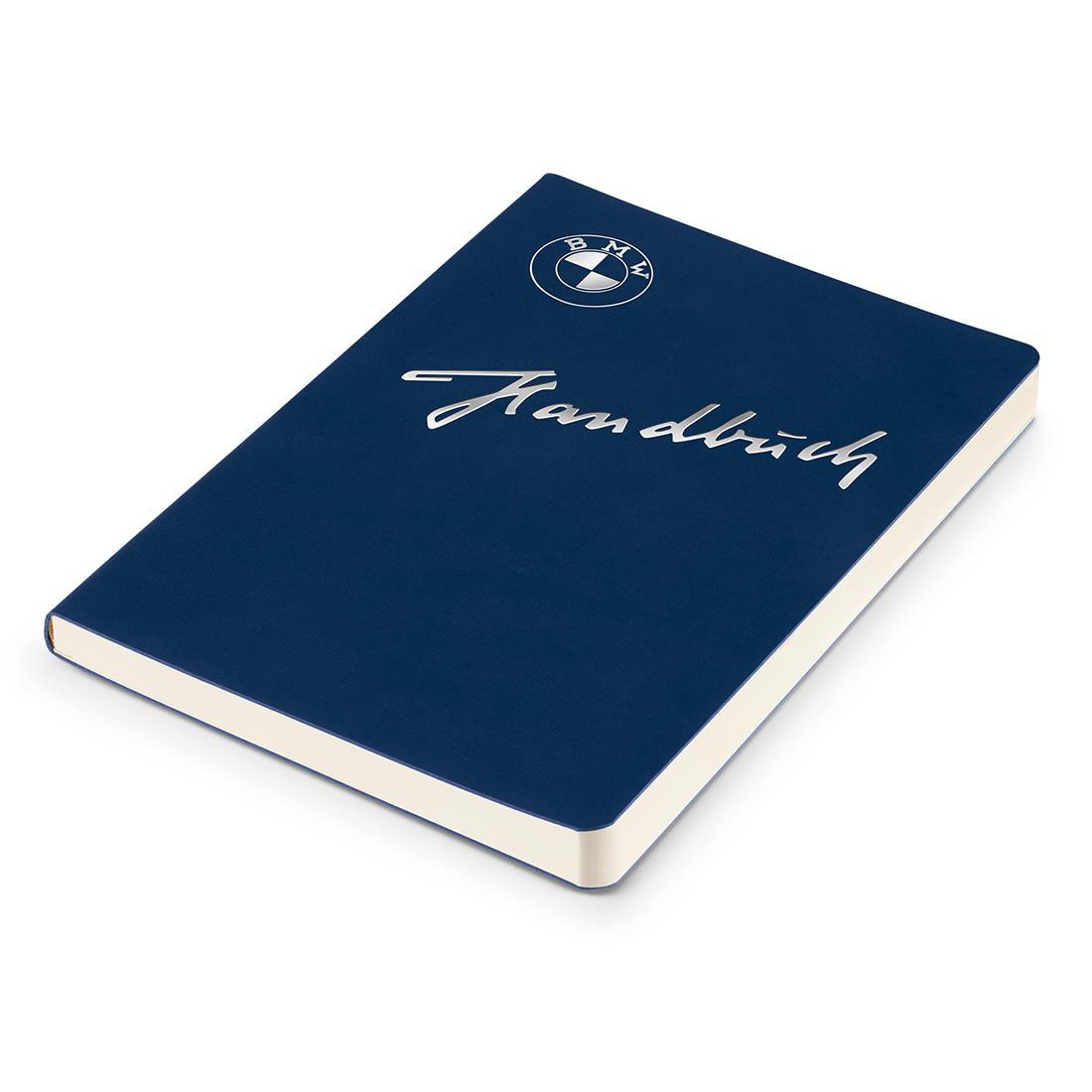 BMW Classic Notebook