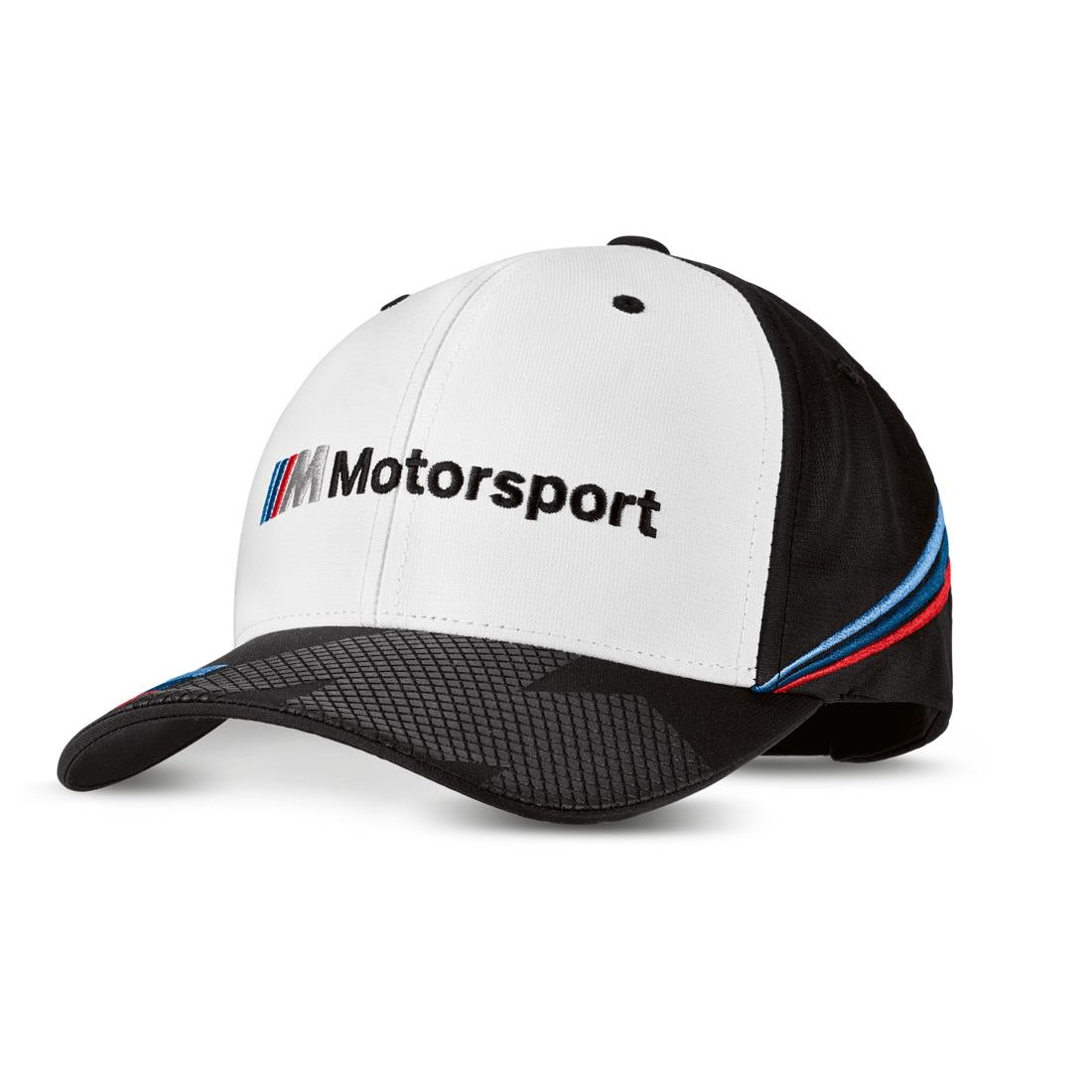 BMW Motorsport Unisex Collectors Cap